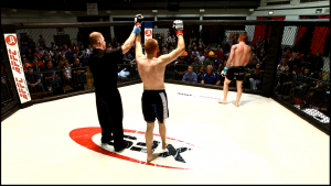 Jacob Kilburn earn a decision win in an exciting and technical fight.